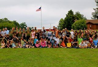 Camp Dunnabeck