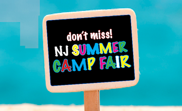 NJ CAMP FAIRS - held at Livingston MALL