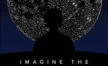 Imagine the Moon Planetarium Show