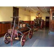 Somerville Fire Museum