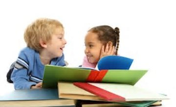 Paramus Barnes and Noble Weekly Storytime