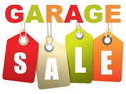 Augusta NJ Herald Monster Garage Sale