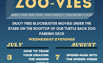 Turtle Back Zoo-vies