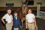 Bergen Equestrian Center - Horse Back Riding Camp