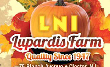 Lupardi's Nursery Family Fall Fun Weekends