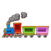 JDK Social Station