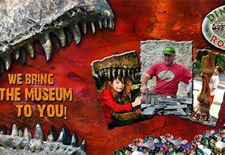 Dinosaurs Rock, Gems Rock & Oceans Rock School Assemblies