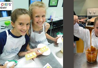 Young Chefs Academy Summer Camp