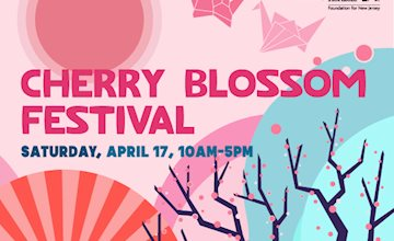 Cherry Blossom Festival - Virtual