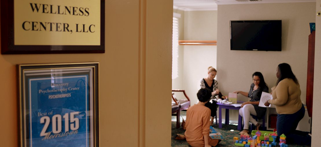Discovery Psychotherapy Center in Morristown, NJ