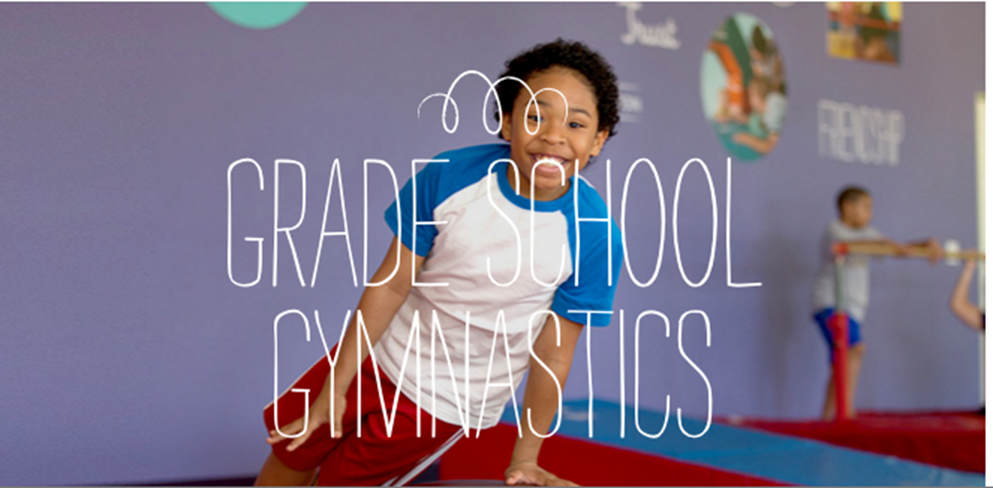 The Little Gym of Montclair:  Grade School Gymnastics