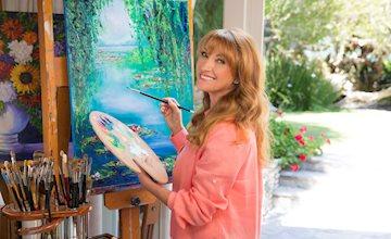Jane Seymour - California Colorist at Ocean Galleries