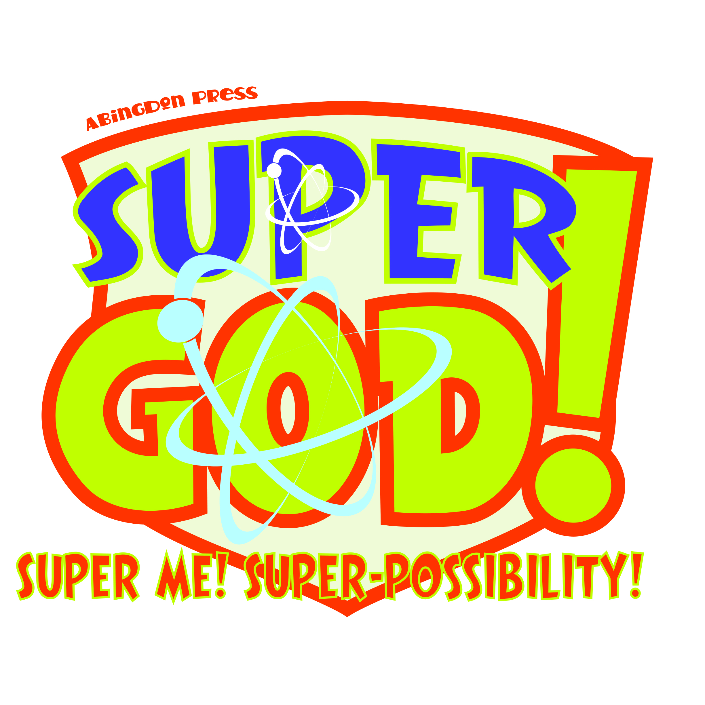 Super God! Super VBS at Grace Christian Church