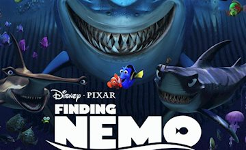Finding Nemo at State Theatre New Jersey