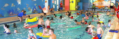 Wyckoff Family Swim at Goldfish Swim School