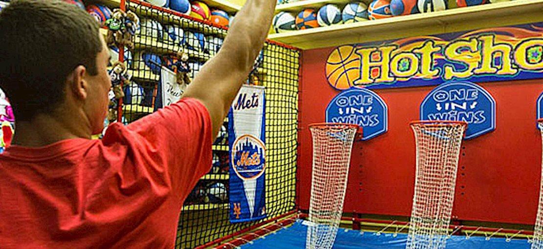 iPlay America - 200+ arcade games