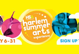 Harlem School of the Arts Virtual Camp