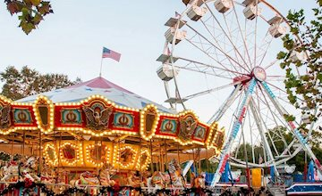Levittown Carnival at Levittown Carnival Grounds