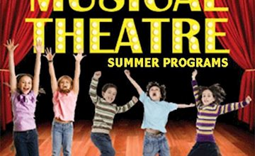 Youth Musical Theatre Program at Surflight Theatre