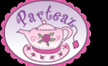 Mommy & Me High Tea w/ Princess at Parteaz