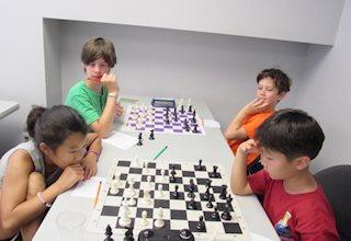 International Chess Academy, Bergen County, NJ