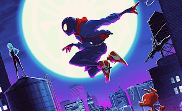 Spider-Man: Into the Spider-Verse at State Theatre New Jersey