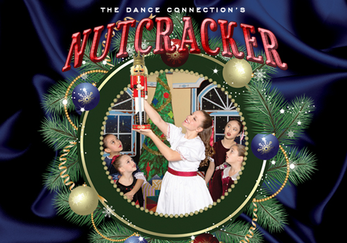 The Dance Connection's Nutcracker at the Kelsey Theatre