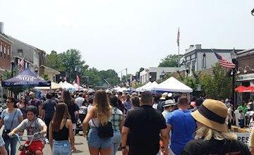 Hasbrouck Heights Street Fair