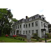 Vermeule Mansion (Van Derventer/Brunson House)
