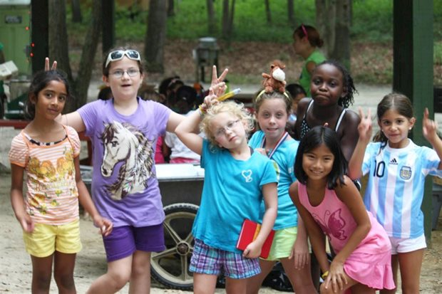 Sacajawea Day Camp is located in Farmingdale in Monmouth County. We are a fun traditional camp. The Best Summer Of Your Life Starts Here!