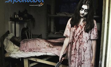 Virtual Shocktober Haunted House with bonus Ghost Hunt