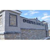 Overpeck County Park - Ridgefield Park Area