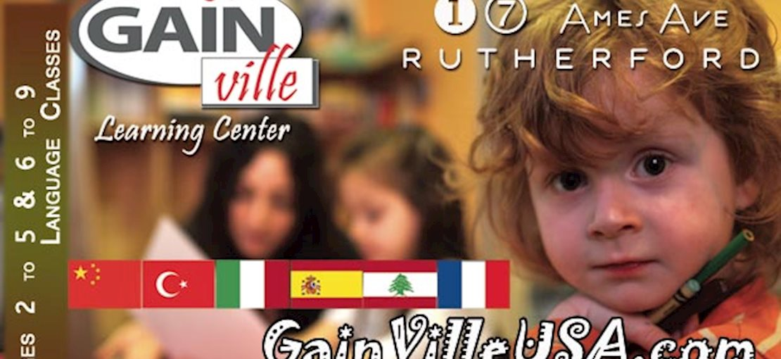 Language Immersion | Afterschool enrichment | Spanish | French | Italian | Arabic GainVilleUSA.com