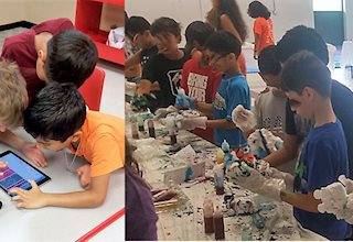 STEM Academy for Young Kids - Summer Camp