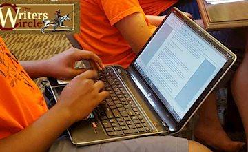 Summer 2020 Teen Creative Writing Virtual Intensives at Zoom