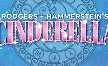 Rodgers + Hammerstein's Cinderella at at Paper Mill Playhouse