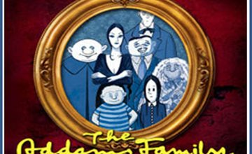 The Addams Family: A New Musical Comedy-Pax Amicus Castle Theatre-Budd Lake