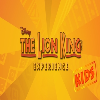 The Lion King at Music Mountain Theatre