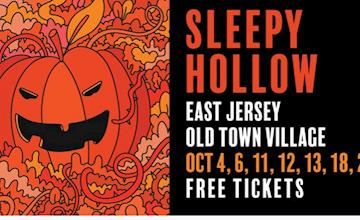 ReThink Theatrical Presents: Sleepy Hollow