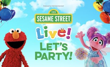 Sesame Street Live at the Hulu Theater at Madison Square Garden