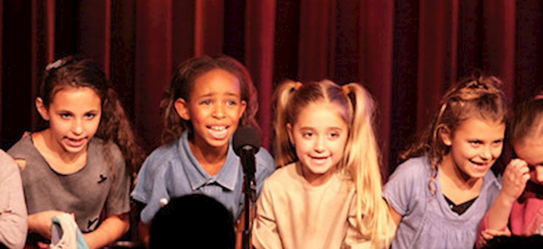 Musical Theatre Conservatory - Performing Arts Classes and Summer Camp