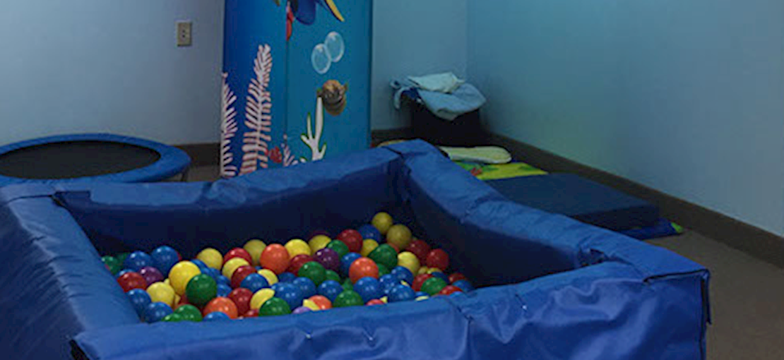 Performance Pediatrics Therapy Gym