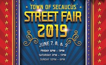 Secaucus Street Fair