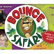 Bounce Safari (Bergen County)