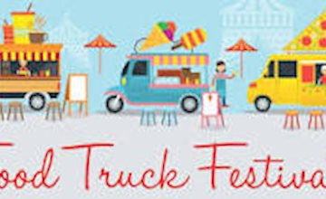 HoHoKus Food Truck Festival