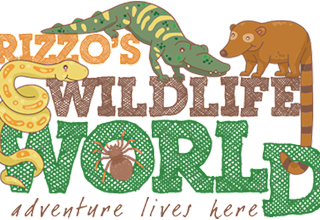 Rizzo's Wildlife World - Field Trip