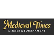 Medieval Times Dinner & Tournament at Lyndhurst Castle - Birthday Parties