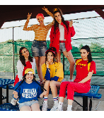 Cimorelli at iPlay America