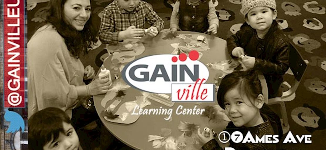 GainVille Language Immersion | Afterschool enrichment | Spanish | French | Italian | Arabic