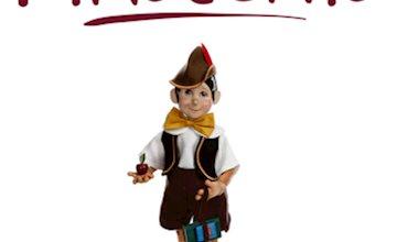 Pinocchio at Music Mountain Theatre